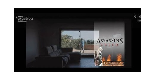 antena3 ,Atresmedia , lanza, Ad Pause, nuevo formato digital . nuevo, formato ,display , espectador ,pausa ,visionado programa , Atresplayer, programapublicidad