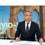 Antena 3 Noticias 2 líder del lunes con más de 3,4 millones de espectadores y 22%