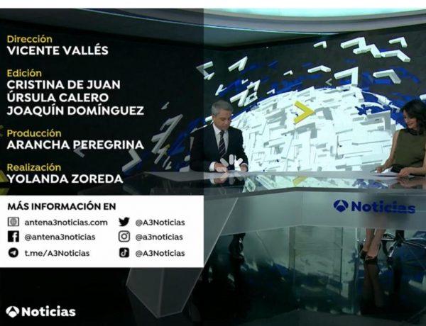 antena3 ,noticias2 , 13 abril, valles, 2021, programapublicidad