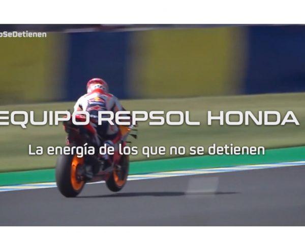 campaña , patrocinio ,Repsol , Campeonato Mundial ,Motociclismo , MotoGP 2021 ,programapublicidad