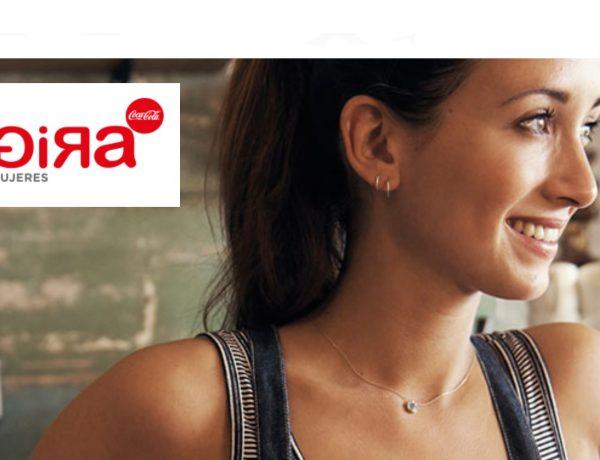 coca-cola, impact hub, madrid, gira mujeres, programapublicidad