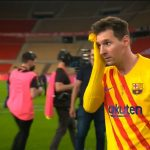 La Copa del Rey/ Ath. Bilbao- Barcelona, Tele 5, lider fin de semana , con más de 6 millones de espectadores