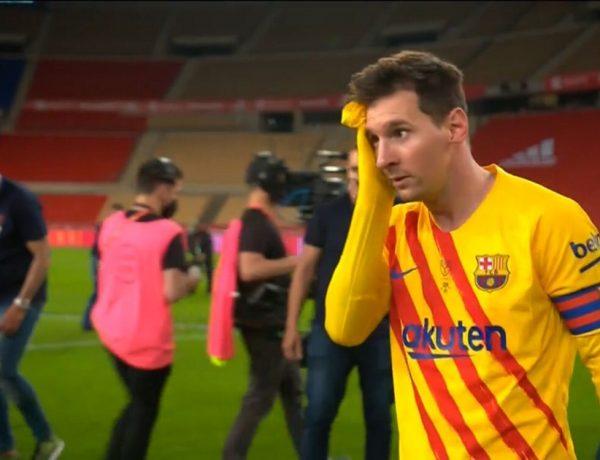 copa del rey, barcelona, athletic, messi, programapublicidad