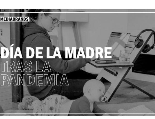 estudio,Día de la Madre ,2021,Mediabrands,programapublicidad
