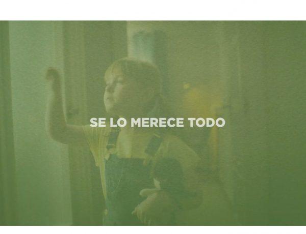 felicidades mama, #DíaDeLaMadre, #SeLoMereceTodo , Día de la madre, El Corte Inglés, programapublicidad