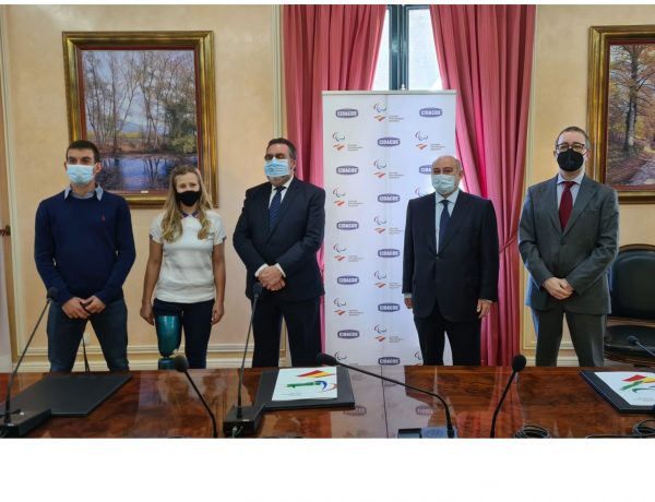 firma, cidacos, MKTG España, familia paralímpica, programapublicidad