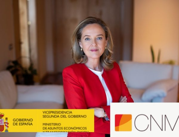 nadia calviño, viceoresidencia gobierno, programapublicidad
