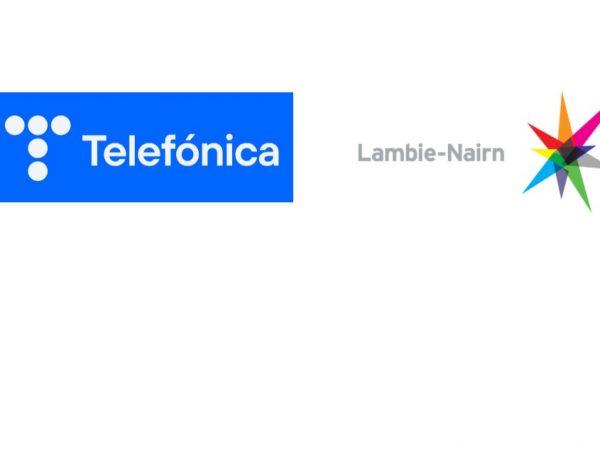 telefonica, lambie nairn, wpp, diseño, imagen , corporativa, programapublicidad