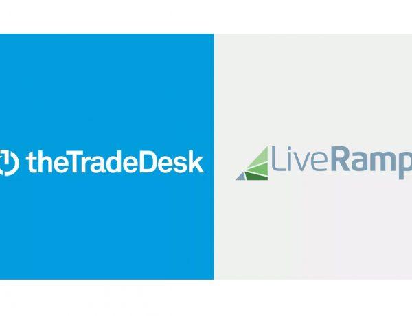 the trade desk , LiveRamp, programapublicidad