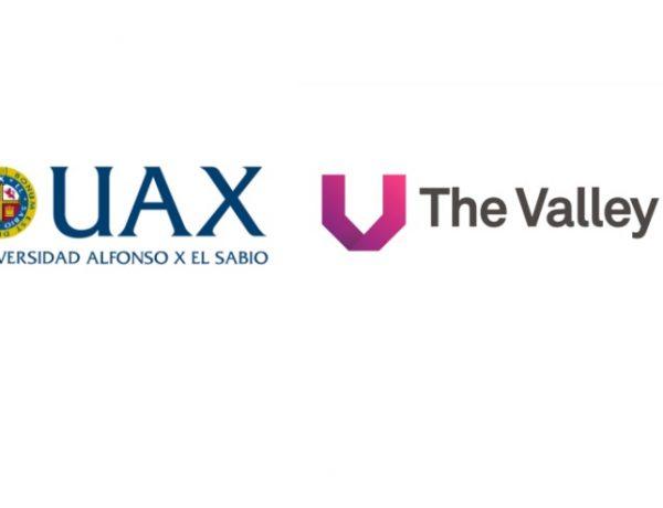 uax, the valley, programapublicidad