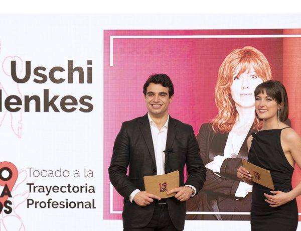 uschi henkes, Tocado, trayectoria profesional,Nebrija, programapublicidad