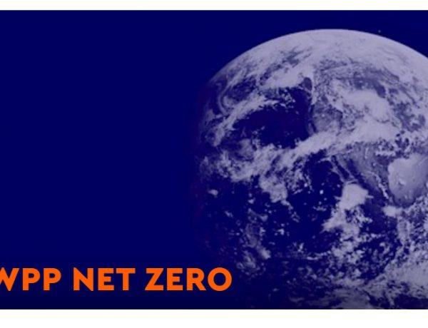 wpp, net zero, programapublicidad