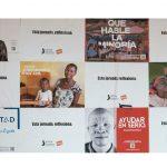 """África Directo y Mi Querido Watson crean """"La otra jornada de reflexión""""."""