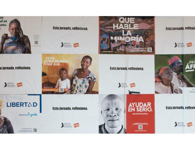 África Directo ,Mi Querido Watson ,otra ,jornada de reflexión, pensar ,más lejos, programapublicidad