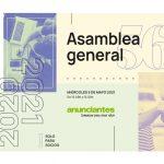 56ª Asamblea General de la Asociación Española de Anunciantes este miércoles.