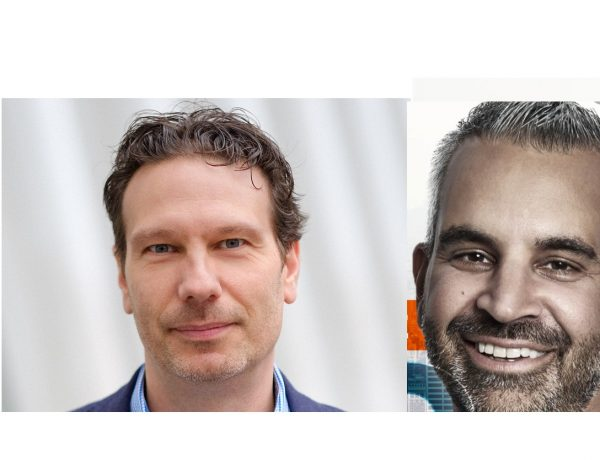 Brian Lesser, infosum, Slavi Samardzija, CEO de Annalect Global ,programapublicidad