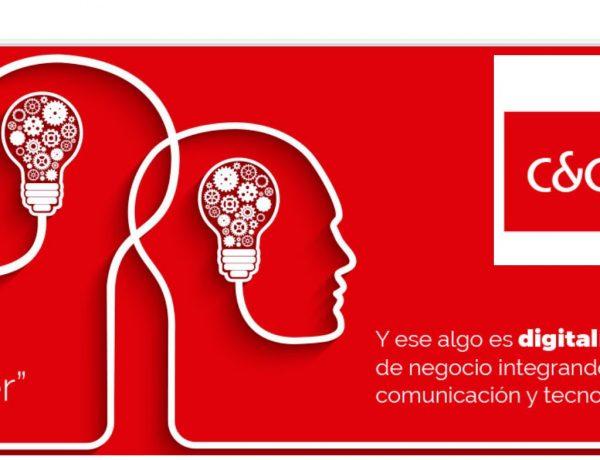 C&C cantabria, agencia digital, programapublicidad