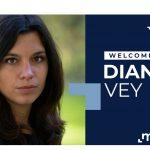 Diane Vey, del Gabinete de Alcaldía del Distrito 18 de París a Public Affairs de MARCO