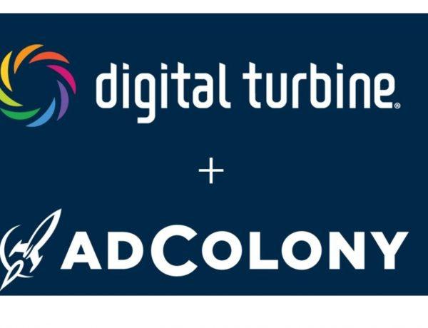 Digital Turbine ,anuncia , adquisición , AdColony, programapublicidad