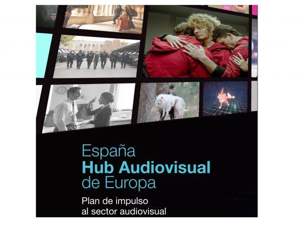 España, hub audiovisual, europa,plan , impulso, sector, Consejo de Ministros, María Jesús Montero , Carmen Calvo, hub audiovisual, programapublicidad