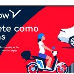 FREE NOW lanza una campaña 360  con SEPTEMBER