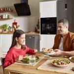 Fagor Electrodoméstico lanza nueva campaña : «Qué bien tenerte cerca» .