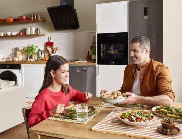 Fagor Electrodomésticos, presenta ,campaña, bien, tenerte cerca ,programapublicidad