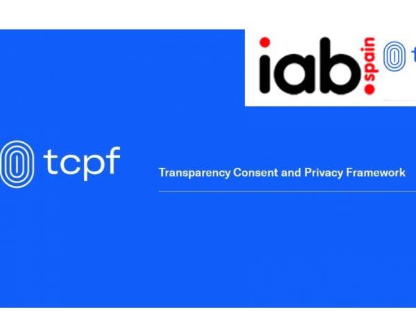 IAB, TCPF, TRANSPARENCY, CONSENT, PRIVACY, FRAMEWORK, programapublicidad
