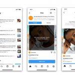 Instagram anuncia desde hoy la posibilidad de incluir contenido de la comunidad en Instagram Shopping.