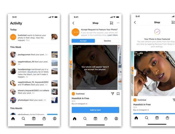 Instagram , presenta ,contenido , comunidad ,Instagram Shopping, programapublicidad