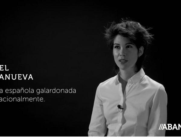 Isabel Villanueva, , violista , ABANCA Privada ,programapublicidad