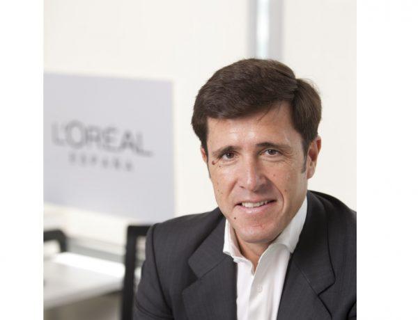 Javier López Zafra, secretario general , Consejo ,LOrèal España ,programapublicidad