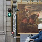 El Museo Nacional del Prado sale al encuentro de los madrileños,  #VuelvealPrado