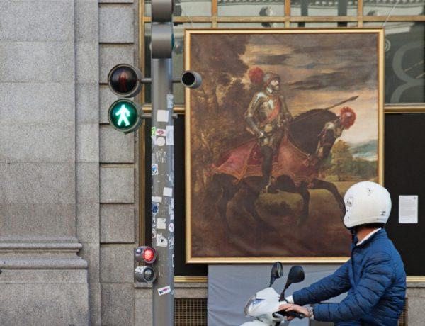 Museo del Prado ,al encuentro ,madrileños, #VuelvealPrado ,programapublicidad