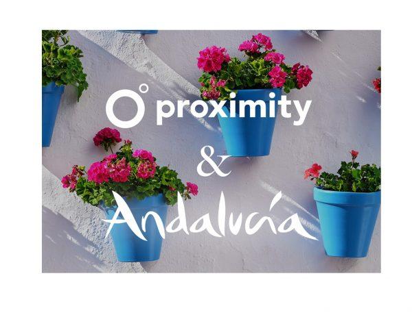 PROXIMITY ,COMIENZA ,gana,TRABAJAR ,TURISMO DE ANDALUCIA ,programapublicidad
