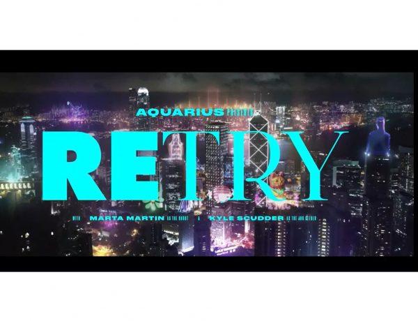 RETRY, aquarius, owen black mirror, spot, sioux, cyranos, coca-cola, recupera, eso que nos mueve,programapublicidad
