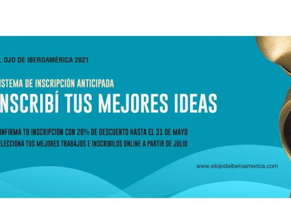 XXIV edición ,El Ojo 23, A 25 de noviembrE, 2021, programapublicidad