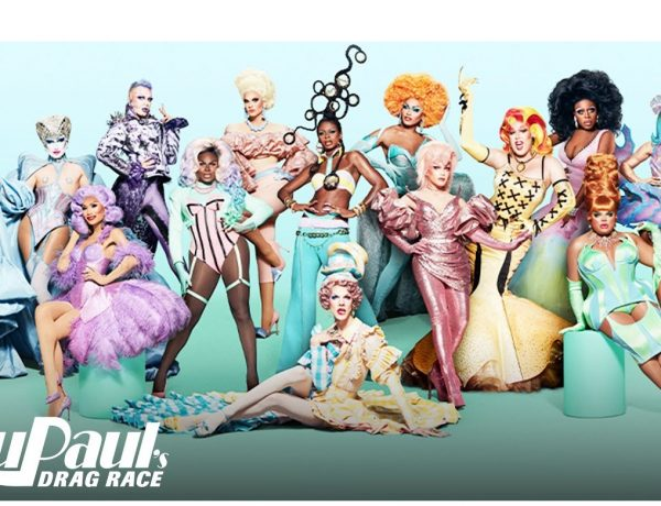 YouTube , Meet the Queens of Season ,RuPauls, Drag Race, atresmedia, instagram, programapublicidad