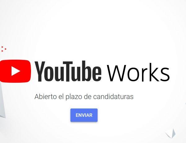YouTube Works, certamen mundial ,eficacia ,publicidad digital, programapublicidad