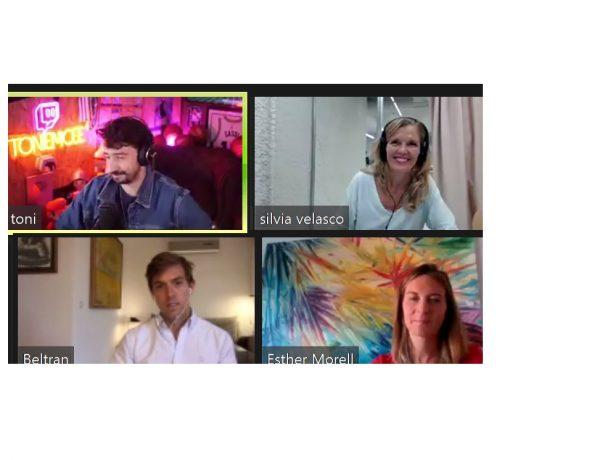 Youtube, relevante , marcas, tendencias, presentacion, programapublicidad