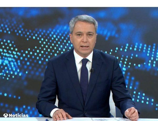 antena3 ,noticias2 , 12 mayo ,valles, 2021, calvo, programapublicidad