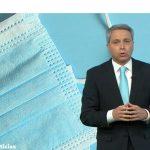 Antena 3 Noticias2 lideró el lunes con más de3,1 millonesde espectadores y 22,3