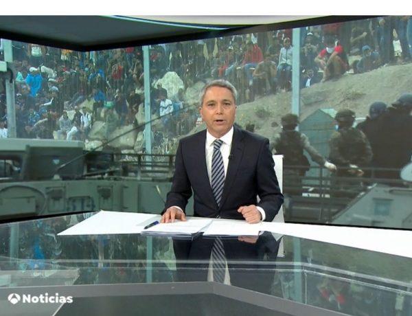 antena3 ,noticias2 , 18 mayo ,valles, 2021, programapublicidad