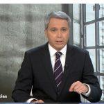 Antena3 Noticias2 lideró el lunes con más de 3,1 millones de espectadores y 22%