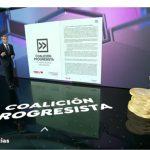 Antena3 Noticias2 lideró el lunes con más de 3,2 millones de espectadores y 20,9%