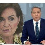 Antena3 Noticias2 lideró el jueves con más de 3,2 millones de espectadores y 22,8% .