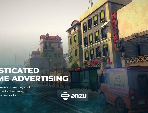 anzu, game, advertising,creative, programapublicidad
