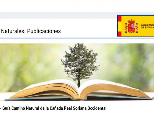 caminos , naturales, ministerio, agricultura, programapublicidad