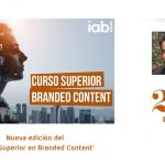 IAB lanza su Curso Superior de Branded Content del 25 de mayo al 24 de junio