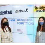 Carlota Gil e Isabel Vázquez ganadoras Young Lions Marketers 2020-2021